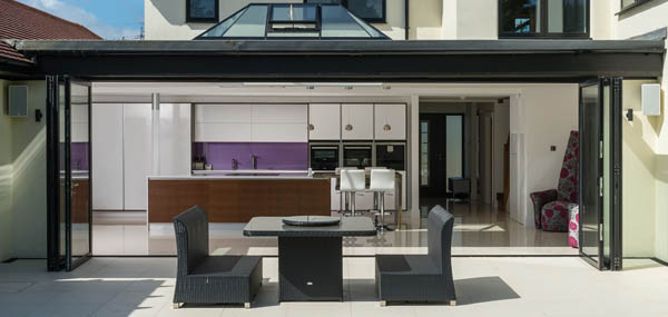 Award Winning Architects In Berkhamsted, Hertfordshire